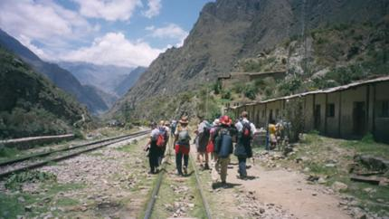 Photos from The Inca Trail and Cuzco Peru